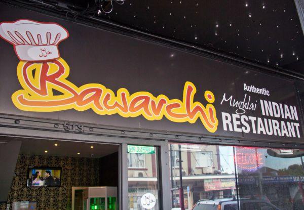 indian restaurant in auckland